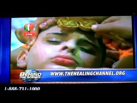 Blind Egyptian Muslim Boy Healed by a Priest