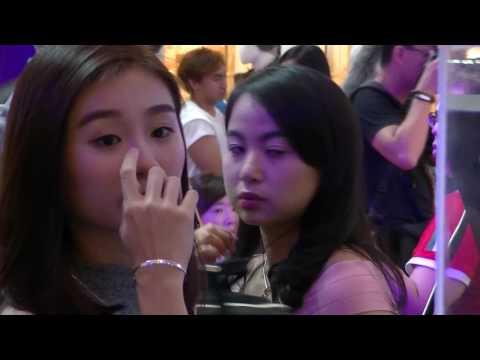 Panasonic Beauty, Make Beautiful Happen Roadshow, FULL VIDEO