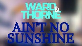 Liam Ward & Malcolm Thorne - Ain't No Sunshine (Bradford Roots Music Festival 2020)