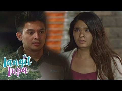 Langit Lupa: Joey saves Lala from the robber | Episode 84