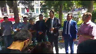 Ermenek'teki Madencilerin Grevi Bir Gün Sürdü