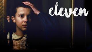 Eleven || Stranger Things