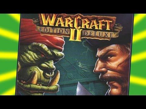 WarCraft 2 - Ностальгия-плей Нифёдова
