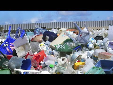 Plastic To Oil Fantastic Youtube
