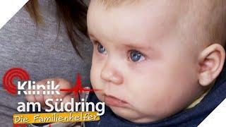 Hilfe, ich liebe mein Kind nicht! | Klinik am Südring - Die Familienhelfer | SAT.1 TV