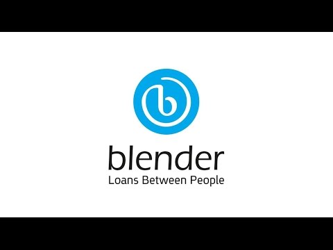 BLender Loans Between People