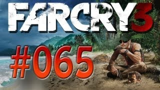 Far Cry 3 playthrough / walkthrough / gameplay #065: Belly-flop on rock-top