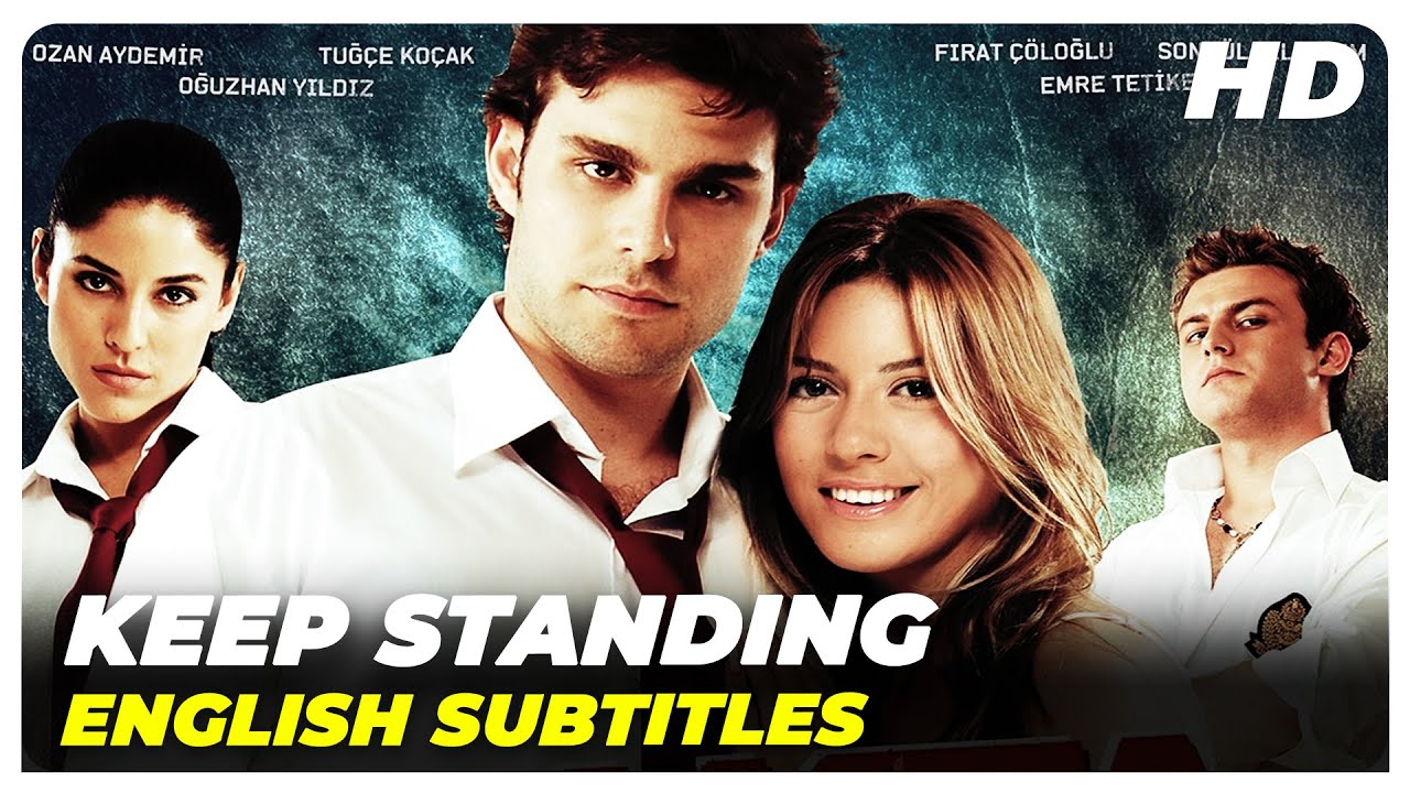 Keep Standing Watch Full Turkish Movie English Subtitles Youtube