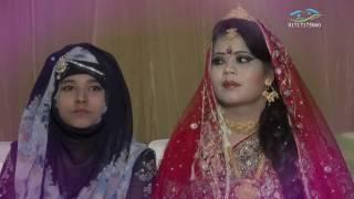 Wedding Reception Of Juwel & Nova