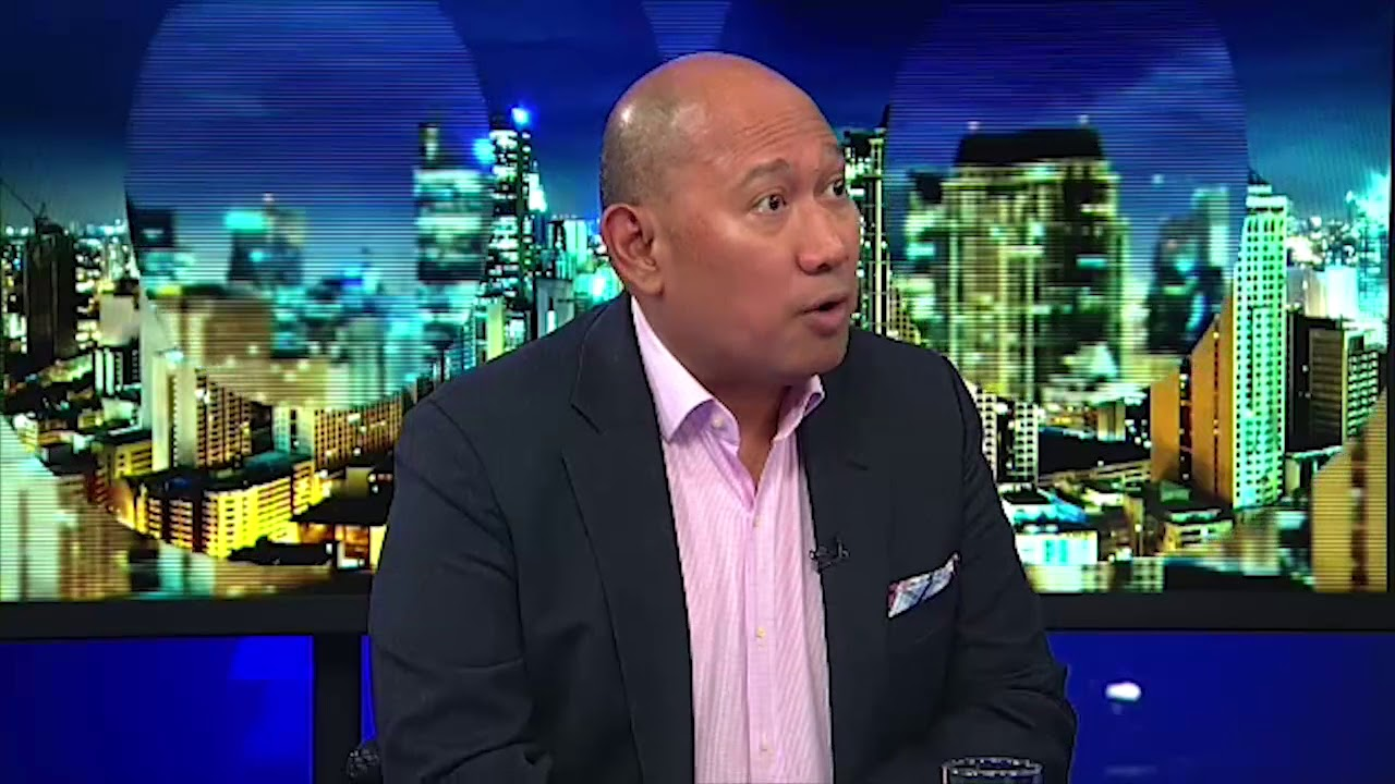 Political analyst Dindo Manhit talks about the EDSA People Power Revolution