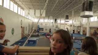 Troy Gymnastics  TG1 Walkthrough