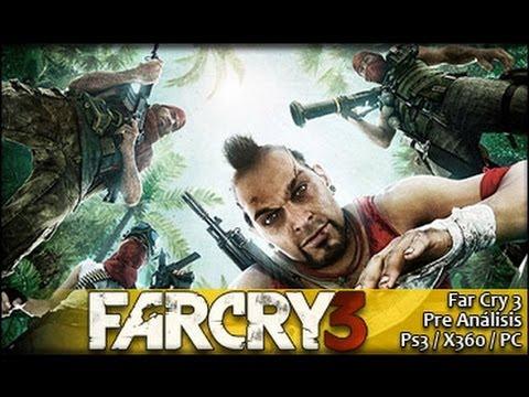Far Cry 3 [Pre Análisis]