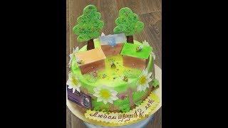 Торт для Пасечника.