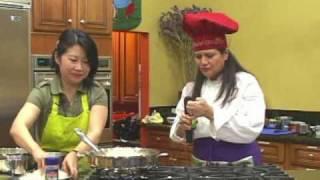 JAEL TANTI Rice Noodle STIR FRY