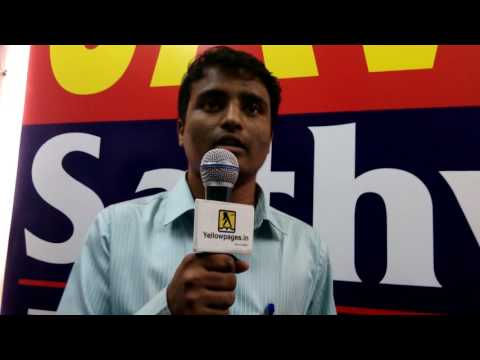 Sathya Technologies in Ameerpet, Hyderabad: Coaching Centers Live Video Reviews