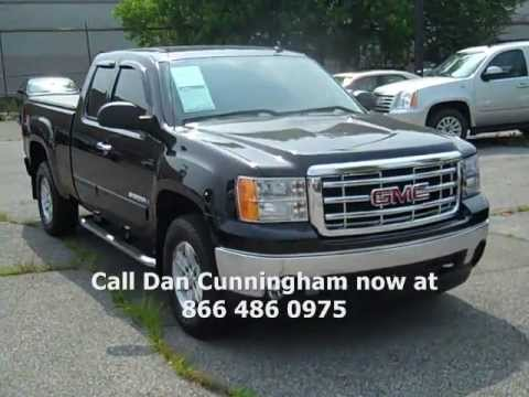 2008 gmc sierra 1500 sle extended cab located in long. Black Bedroom Furniture Sets. Home Design Ideas
