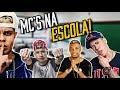 MC'S NA ESCOLA ( MC LAN, MC KEVINHO, MC TH, MC JUAN, MC 2K)