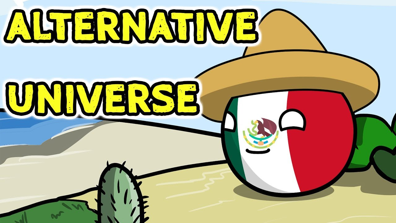alternative universe and compliments countryballs youtube