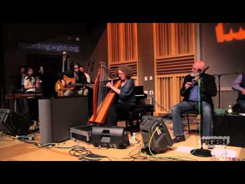 WGBH Music: The Chieftains Round Robin featuring The Low Anthem