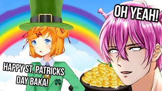 Anime Memes that will make everyone laugh (St. Patricks day edition)