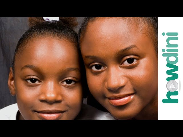 How to help teen boys and girls through puberty Travel Video