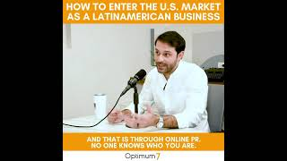 How to Enter the US Market as a Latin American Country
