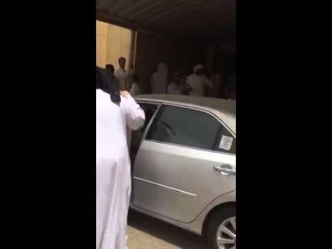 Suicide bombing at Shiite mosque in Kuwait City - Dauer: 12 Sekunden