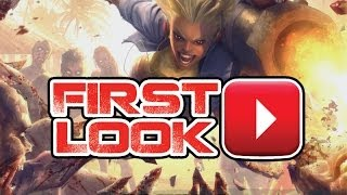 Dead Island: Epidemic - Gameplay First Look