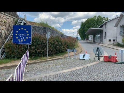 Economia in ginocchio: Valença e Tui chiedono la riapertura del confine fra Spagna e Portogallo