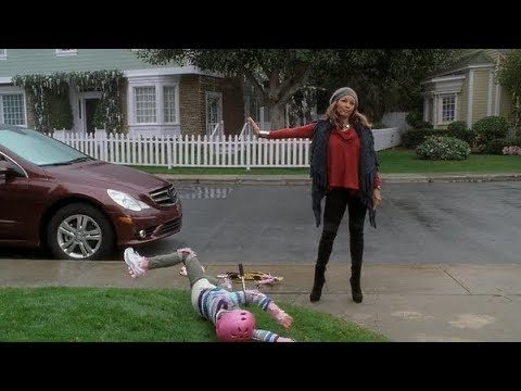 Desperate Housewives - Renee Perry funny moments