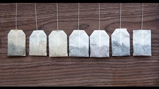 14 Unexpected Uses for Used Tea Bags