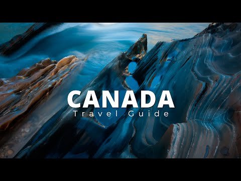 Canada Travel Guide | 10 Best Places To Visit | Discover Fan