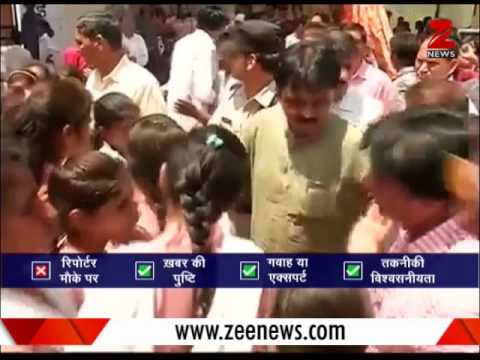 After Rewari, Gurugram girls protest for school upgrade