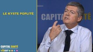 Kyste poplité - 2 minutes pour comprendre - Jean-Claude Durousseaud