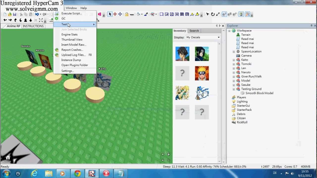 How To Make Paper Morph In Roblox Read Description If You Don T