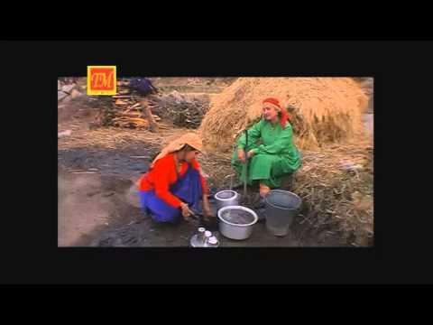 Teri Shangari Kullueri   Himachali Nati HD Video Song   Pahari Video Song   Sharda Sharma   TM Music