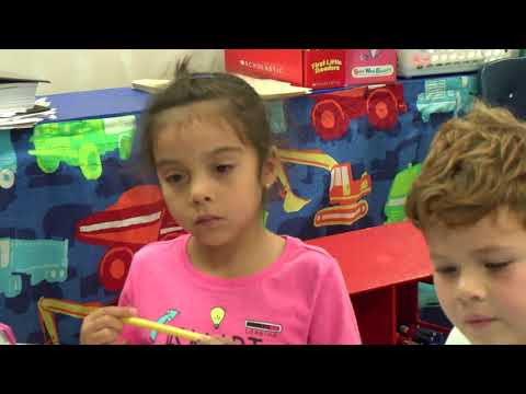 Eye on Elementary: James Buchanan Elementary