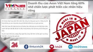 Biết người Việt thích hàng ngoại giá rẻ, tập đoàn Nhật đã dùng chiến lược này để kinh doanh