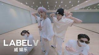 WayV-TEN&YANGYANG 'Low Low' Dance Practice (360˚ ver.)
