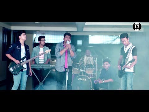 Mere Mehboob | Sanam | Cover By THE 6MB