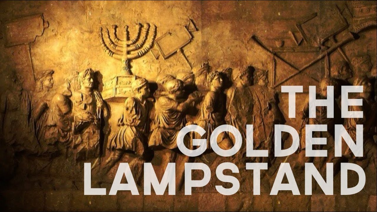 Prophecy: The Golden Lampstand in Zechariah | Christian ...