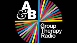 Above & Beyond - Group Therapy 015 (15.02.2013) [Gabriel & Dresden Guestmix]