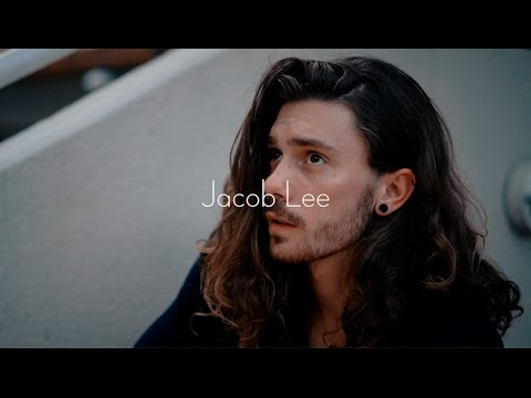 Jacob Lee - Secrets (Official Lyric Video)