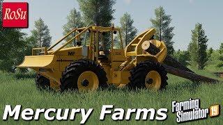 Mercury Farms Episode - 25 med kanal medlemmer