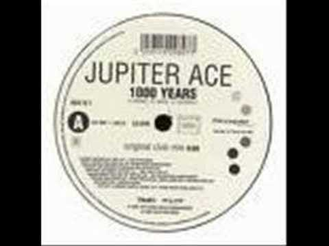 jupiter ace 1000 years