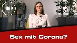Kann ich mich beim Sex mit dem Coronavirus anstecken? – Mit Dr. med. Carla Pohlink | JOYclub