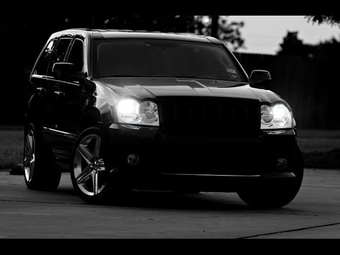 2006 jeep grand cherokee srt8 full review walkaround youtube. Black Bedroom Furniture Sets. Home Design Ideas
