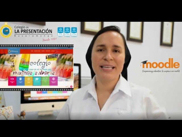2020 08 10 Implementación Plataforma Moodle