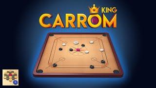 Carrom King : Best Carrom Board Online Game screenshot 1