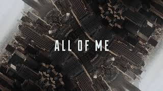 Ashes Remain - All Of Me (Official Lyric Video)